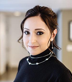 Larissa Proença