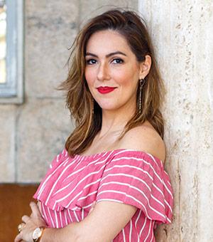 Priscilla Gontijo