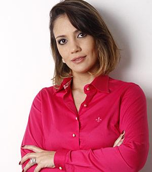 Sabrina Silvian