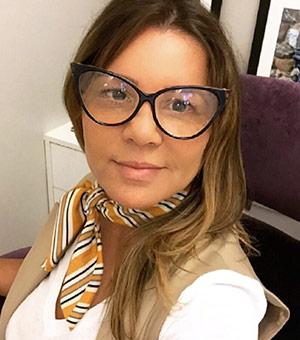 Sheila Calandrini
