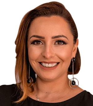 Vanessa Rosario