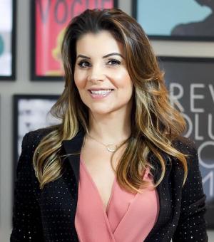 Geralda Francisca