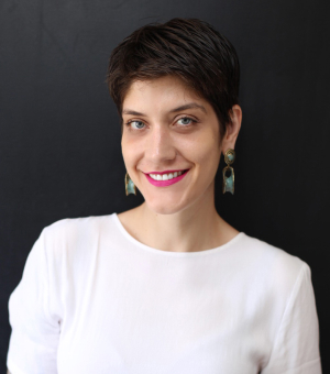 Samantha Zanco