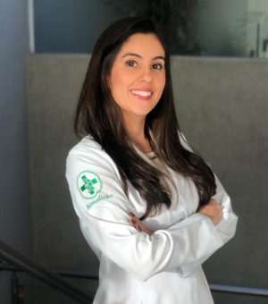 Rafaela Pessoa