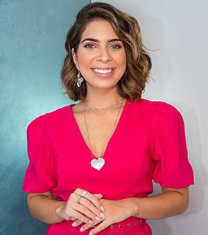 Brenda Nóbrega Amorim