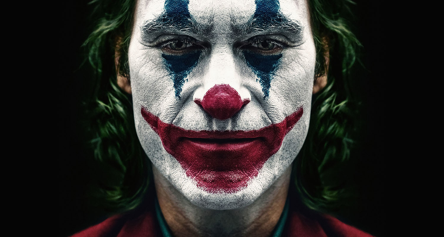 Coringa: Facetelling® explica o que há de sombrio nos caracteres do personagem