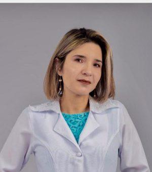 Patricia Araújo Freire