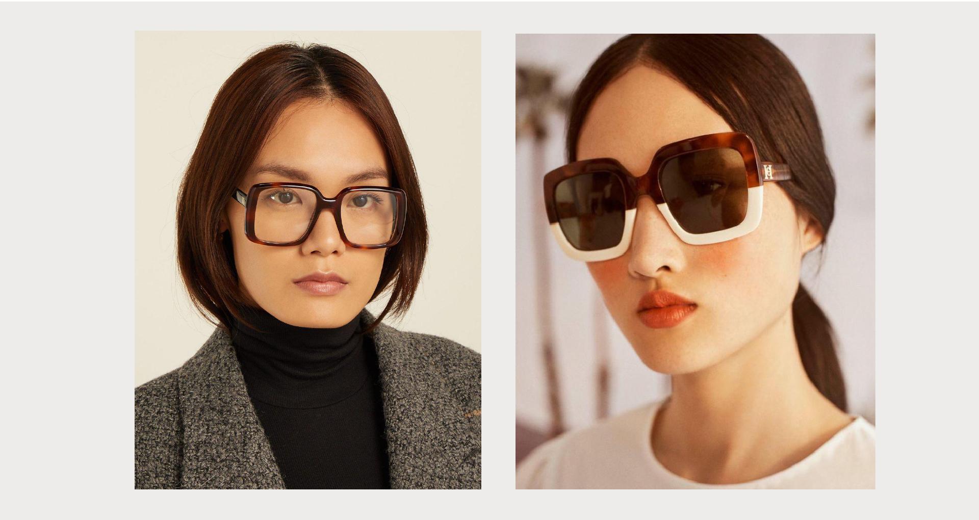 Três dicas para ajudar na escolha dos óculos ideais
